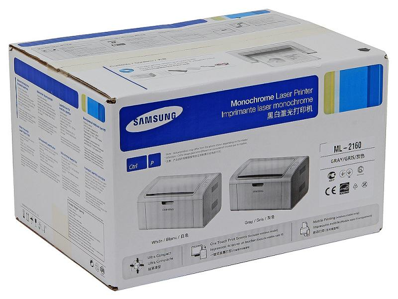 Samsung Ml 2120 Драйвер