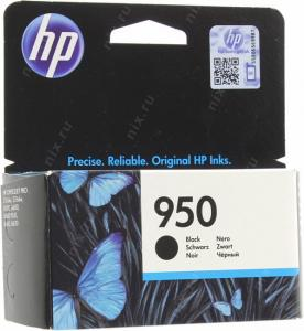 HP 950 Black (CN049AE)