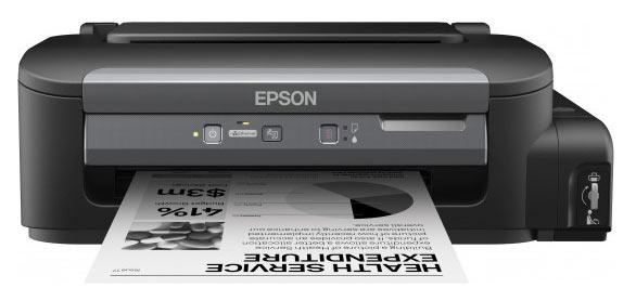 Принтер Epson WorkForce M100  (C11CC84311)