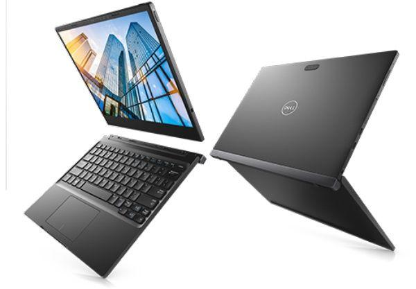 Планшет Dell Latitude 7285 (7285-8725) i7 16Gb 512Gb WiFi