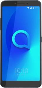Alcatel 3V 5099D Spectrum Black