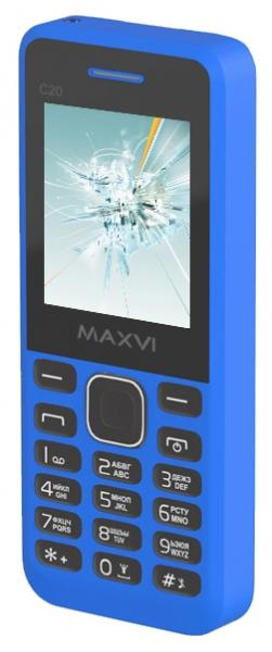 MAXVI C20 Black