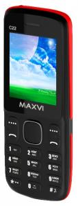 Maxvi C22 marengo-black