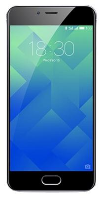 Смартфон Meizu M5s Gray 16GB