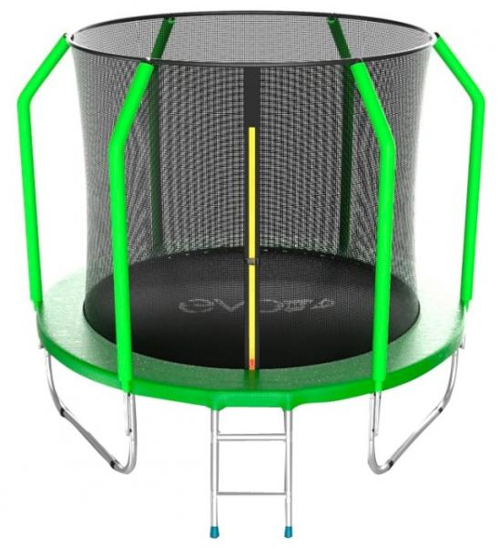 Батут  EVO Jump 8FT Cosmo (Green)