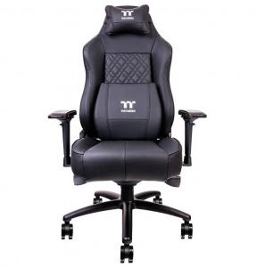 Thermaltake X Comfort Air Gaming Chair (Black)