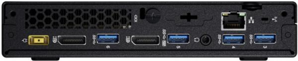 Неттоп Lenovo ThinkCentre M600 Tiny (10G9001JRU)
