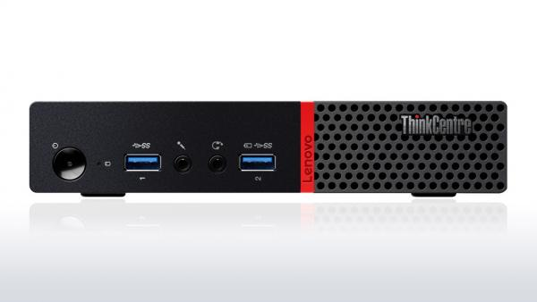 Неттоп Lenovo ThinkCentre M600 Tiny (10GB000RRU)
